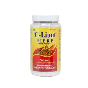 CLIUMPsylium Capsule 1 Capsule,Multivitamins and Overall WellnessFREE (1) Portable Fan for a minimum P900 worth of purchase on participating items