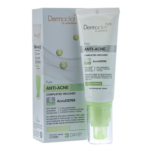DAP BY WATSONSPure Anti-Acne Night Essence 40ml,For Womensensitive skin solutions