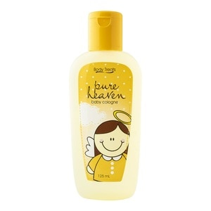 BODY TREATSPure Heaven Baby Cologne 125ml,Baby CologneAll Must Go Sale