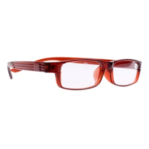 CHAMPION BIOTECHReading Glasses 163 Brown 1.00,Contact Lens CareExtra  6% MEMBER EXCLUSIVE