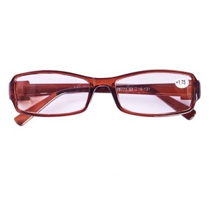 CHAMPION BIOTECHReading Glasses 163 Brown 1.75,Contact Lens CareExtra  6% MEMBER EXCLUSIVE