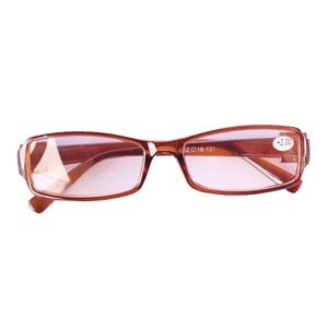 CHAMPION BIOTECHReading Glasses 163 Brown 2.00,Contact Lens CareExtra  6% MEMBER EXCLUSIVE