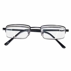 CHAMPION BIOTECHReading Glasses 165 Black 2.75,Contact Lens CareExtra  6% MEMBER EXCLUSIVE
