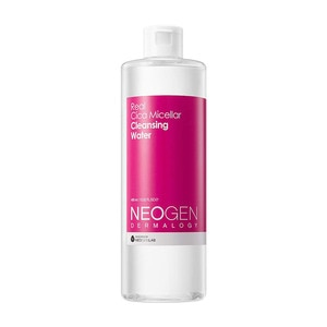 NEOGENReal Cica Micellar Cleansing Water,For WomenKBeauty