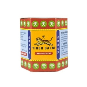 TIGERBALMRed Ointment 30g,Multivitamins and Overall WellnessOTC Campaign