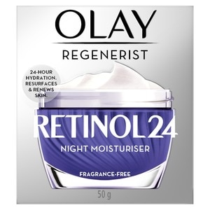OLAYRetinol 24 Face Cream 50G,For WomenBest Selling Products