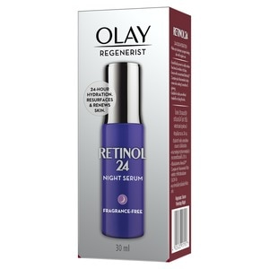 OLAYRetinol 24 Serum 30ml,Serum/EssenceFREE (1) Derma C Face Mask for every purchase of P800 worth of skin care items