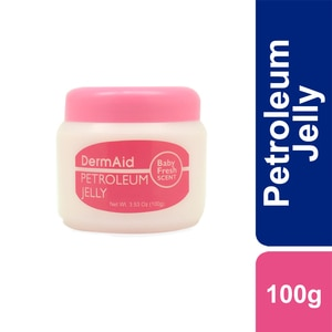 DERMAIDScented Petroleum Jelly 100g,Others