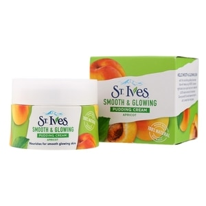 ST IVESSmooth and Glowing Pudding Apricot Facial Cream 45g.,For WomenFree (1) Watsons Dermaction Plus Antiacne St20x2 for every purchase of Skin Care products