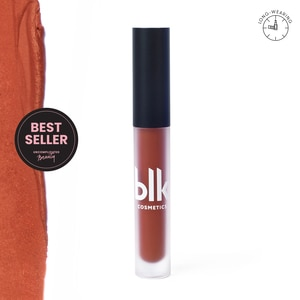 BLKSoft Matte Mousse - Totally,Lipstick , Lip Tint and LiplinersWCFREEDELIVER