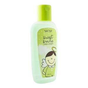 BODY TREATSSweet Smile Baby Cologne 125ml,Baby CologneAll Must Go Sale