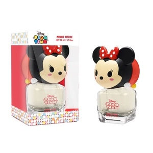 DISNEYTsum Tsum Minnie Mouse EDT 50ml,For Baby and KidsWATSONS EMP. DISC.