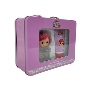 DISNEYTsum-Tsum The Ariel Set Tin Can EDT 50ml + Shower Gel 75ml,For Baby and KidsBABYDOVE5XSR5
