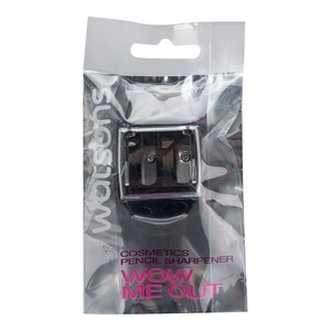 WATSONSWow Me Out Cosmetics Pencil Sharpener,Nail Polish and AccessoriesAll Must Go Sale
