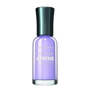 SALLY HANSENXtreme Wear Lacey Lilac,Nail Polish and AccessoriesWCFREEDELIVER
