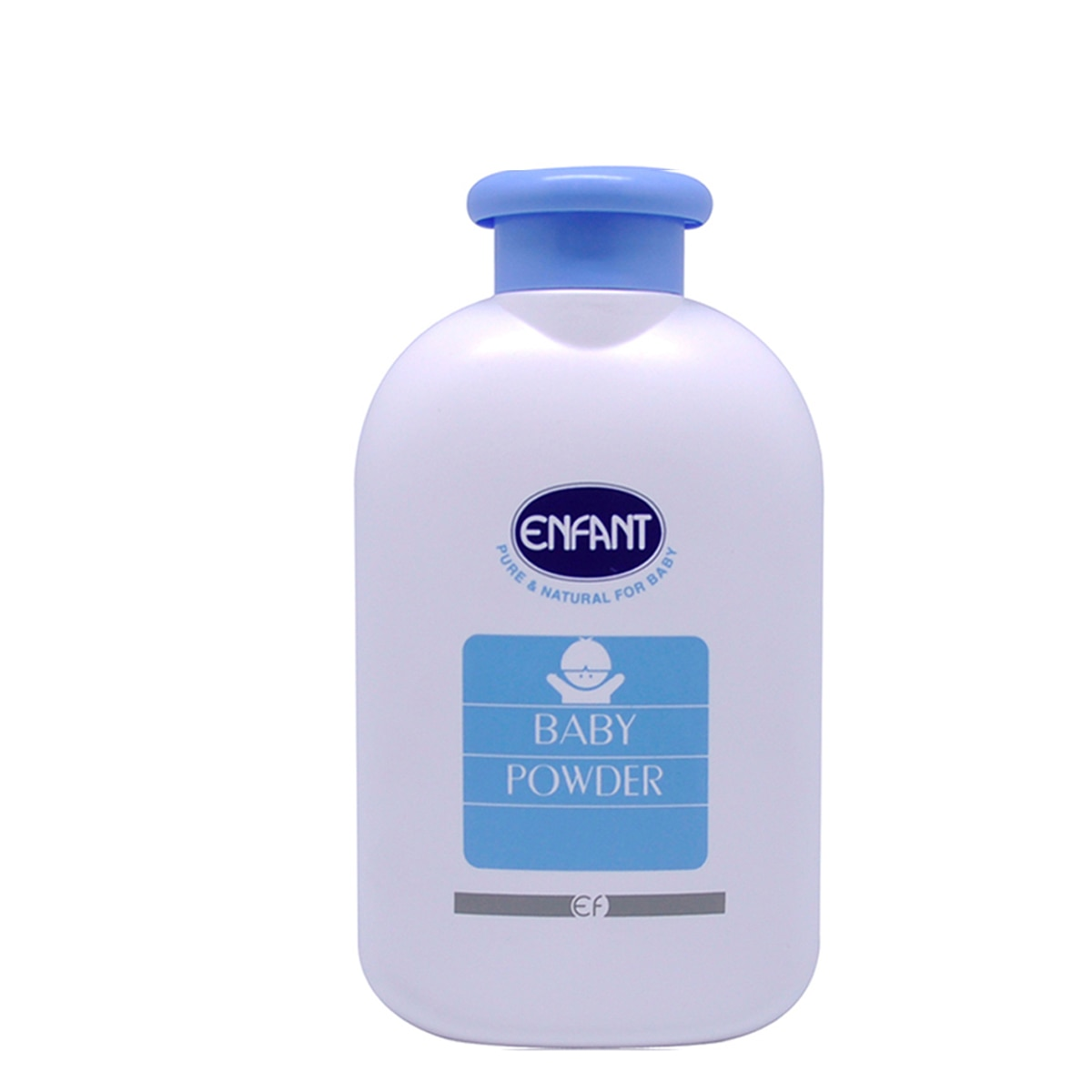 Pure & Natural For Baby Baby Powder 300g