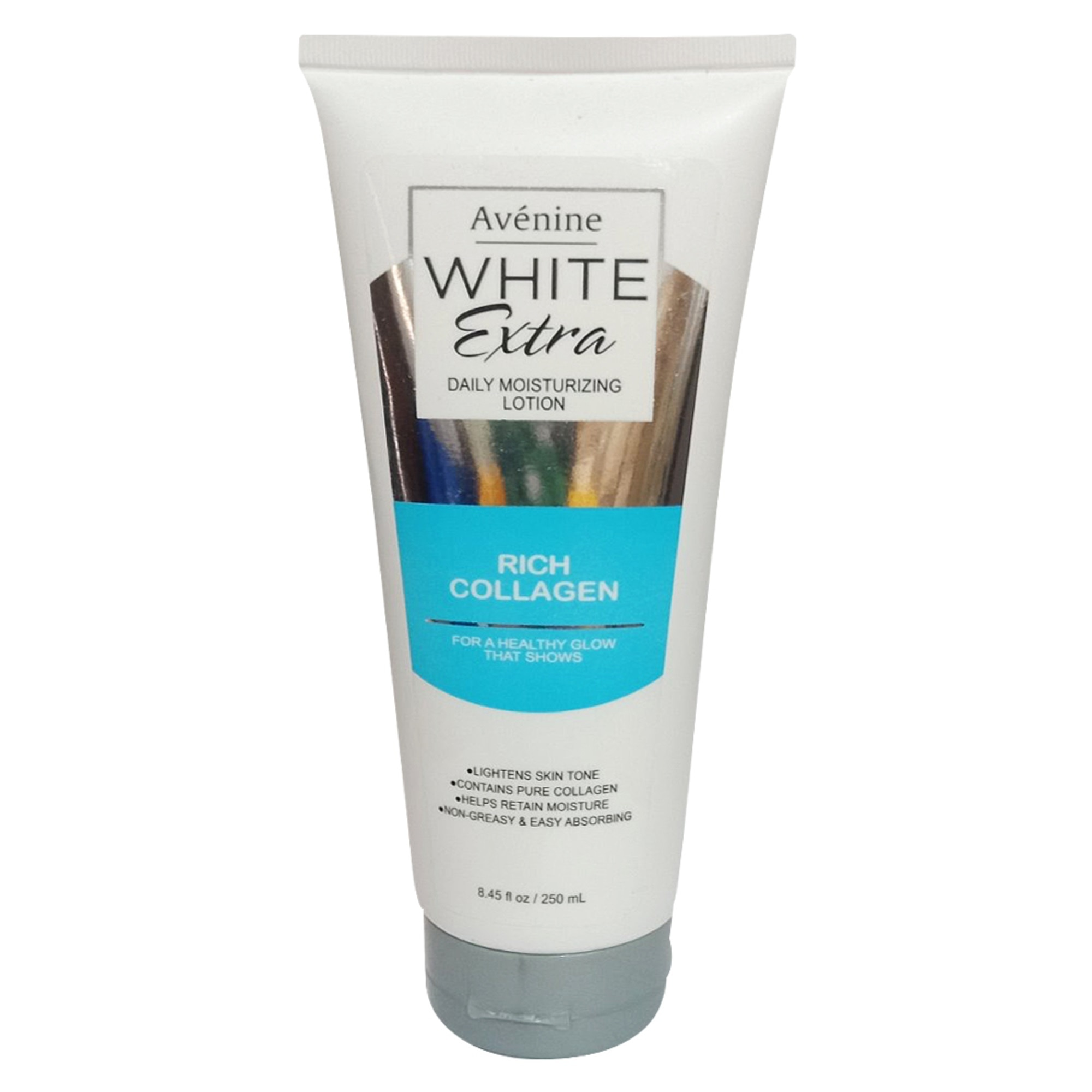 White Extra Rich Collagen Body Lotion 250ml