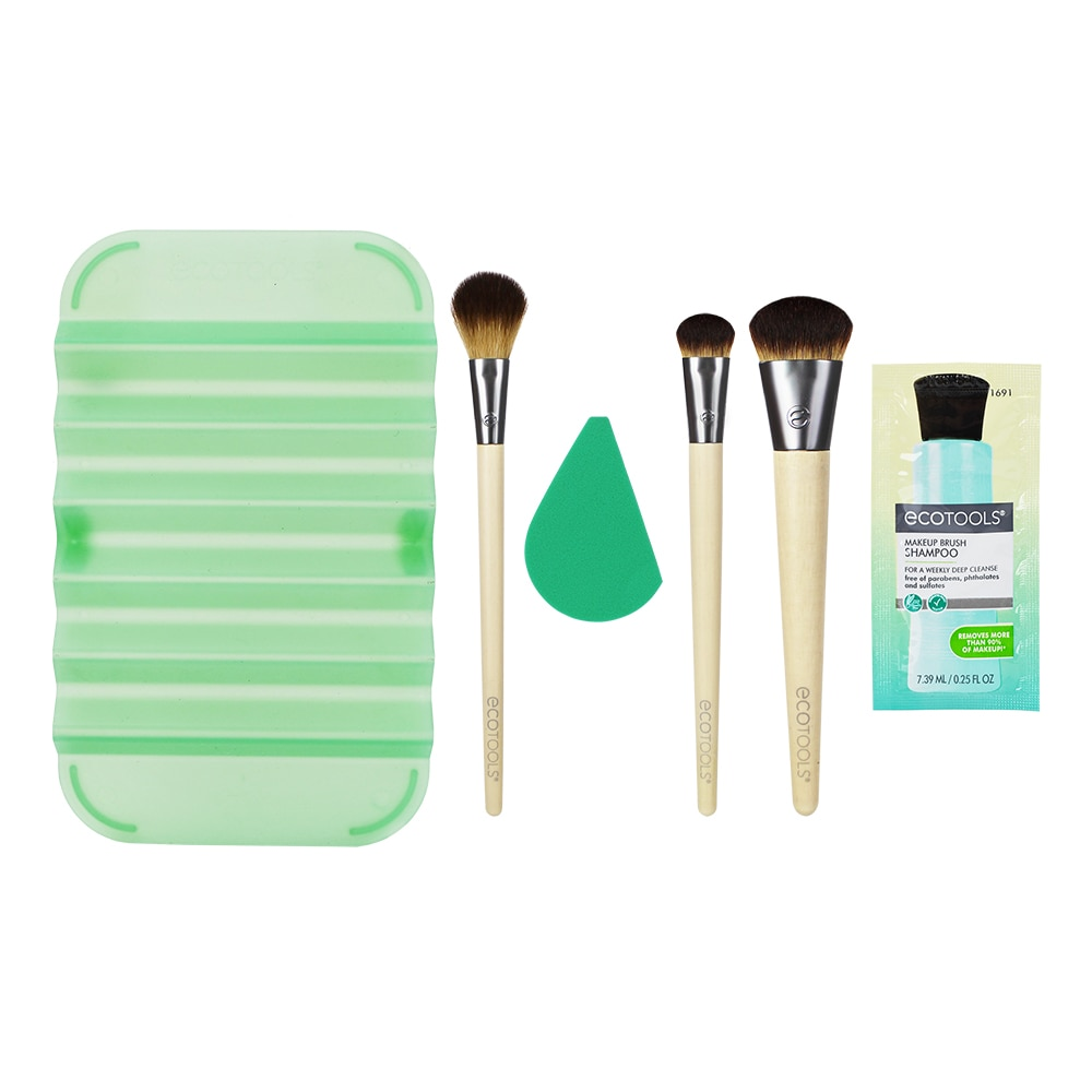 PREP AND REFRESH BEAUTY KIT