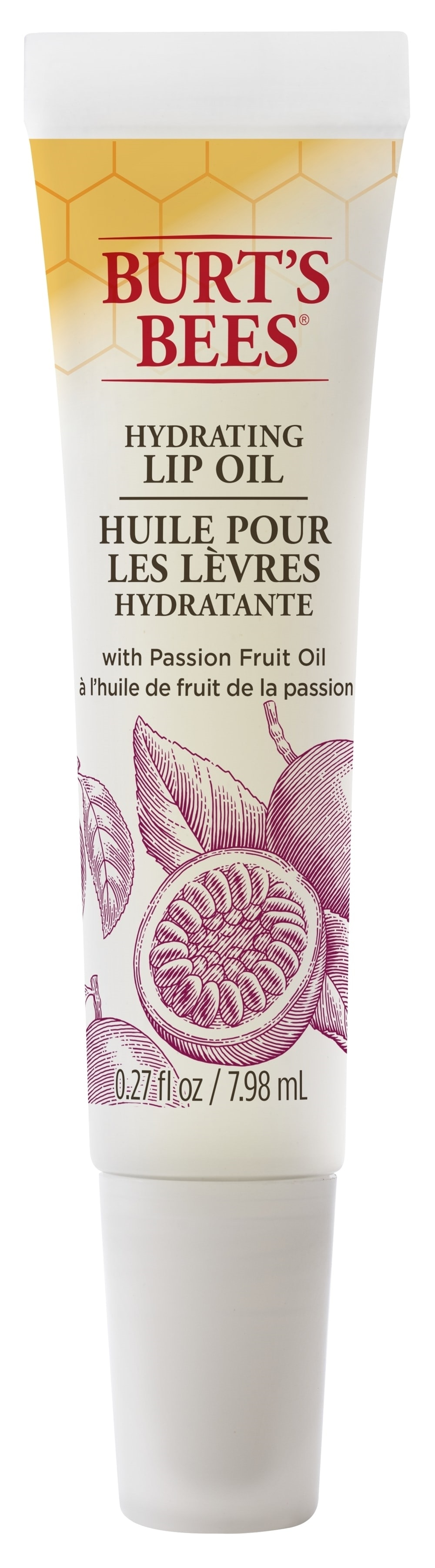 Passion Fruit Hydrating Lip Oil 7.98ml
