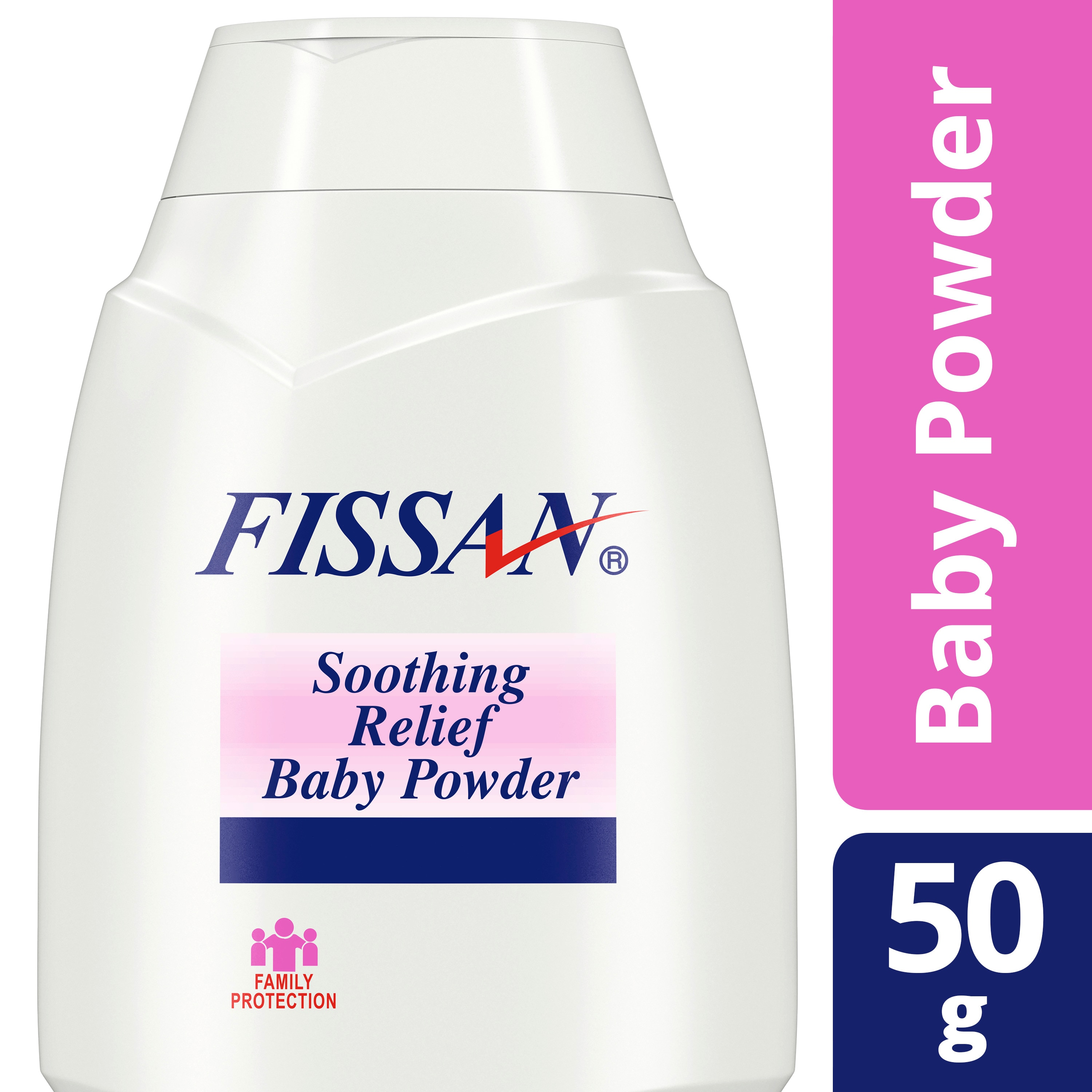 Soothing Relief Baby Powder 50g