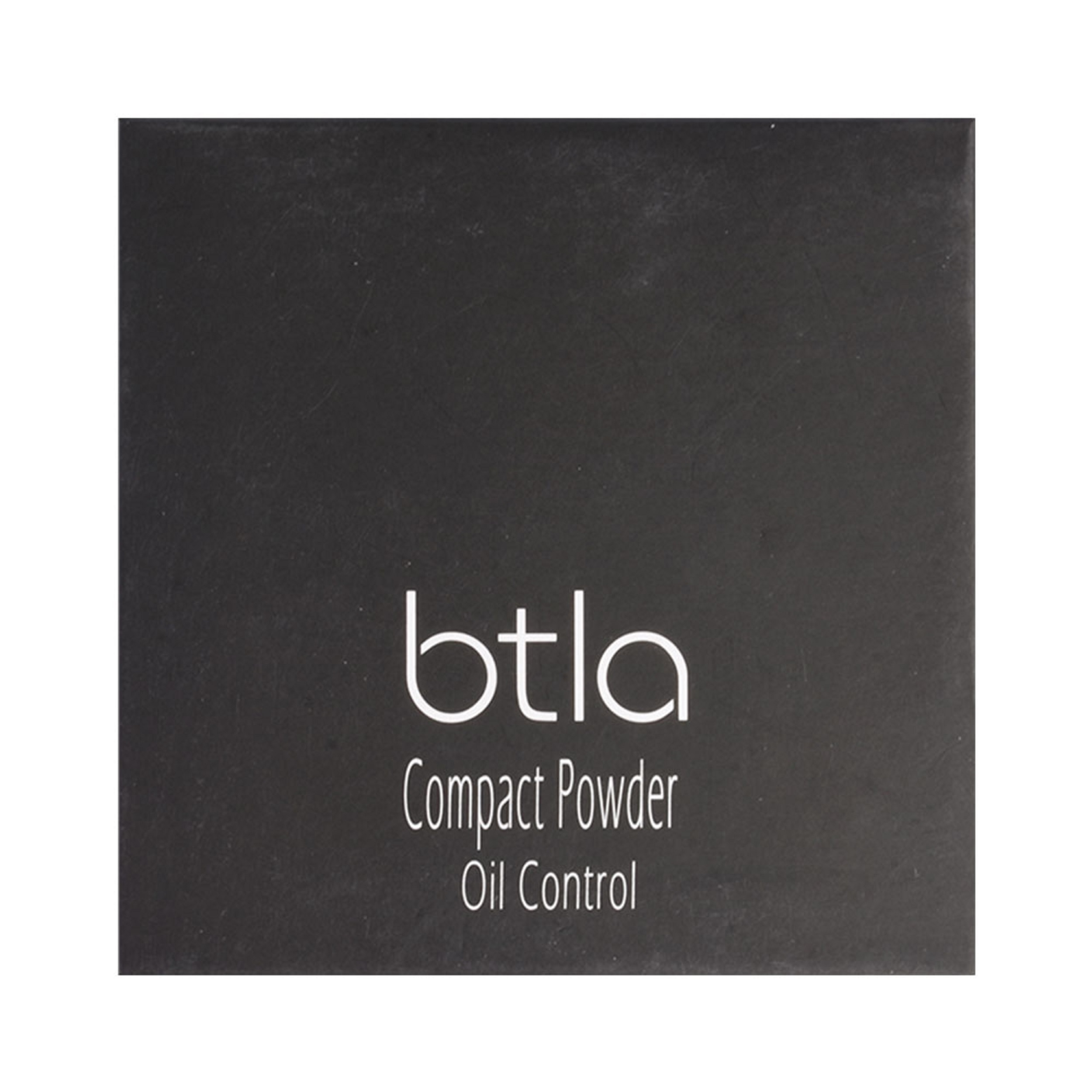 Oil Control Compact Powder Ivory 10g