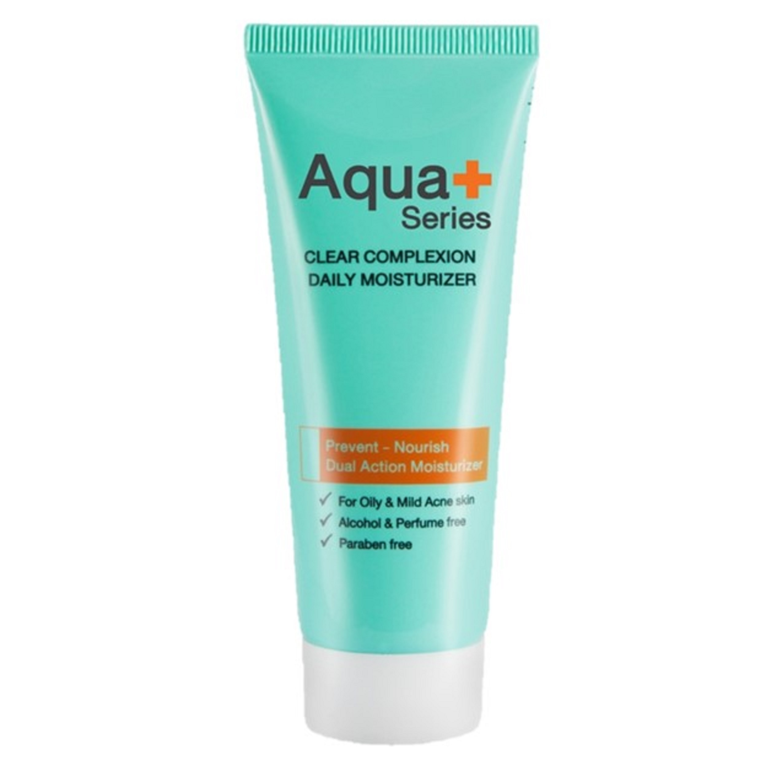Clear Complexion Daily Moisturizer 50g