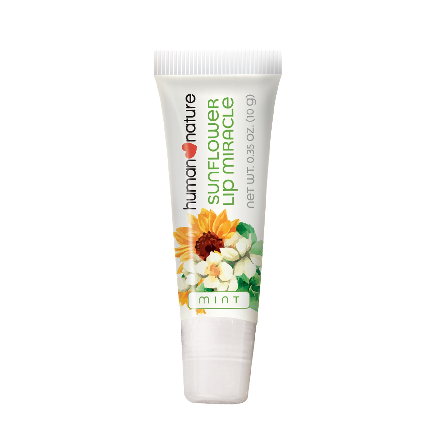 Sunflower Lip Miracle 10g - Peppermint