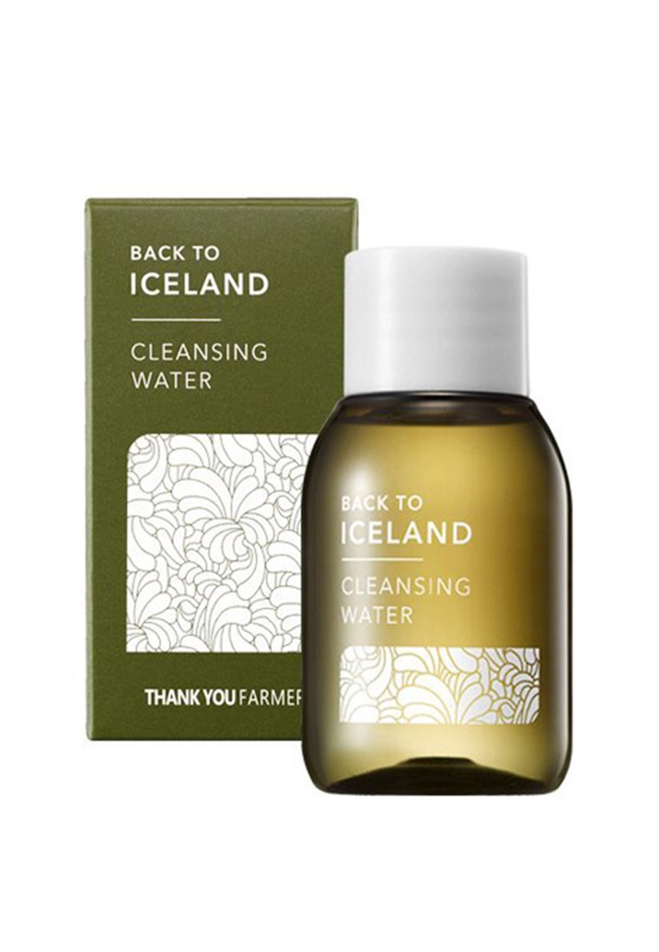 Back to Iceland Cleansing Water 30ml