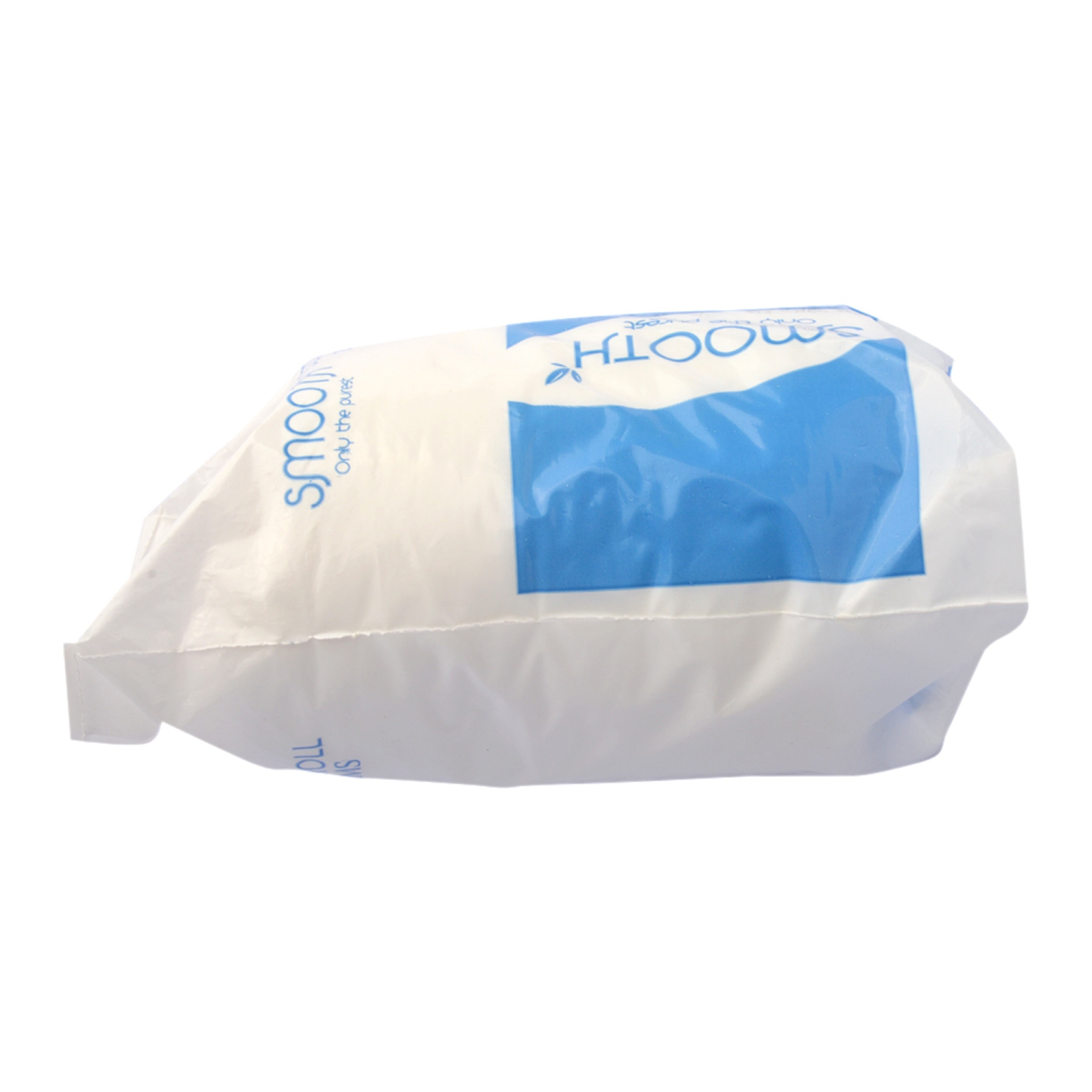 SMOOTHOnly the Purest Cotton Roll  20g,Cotton