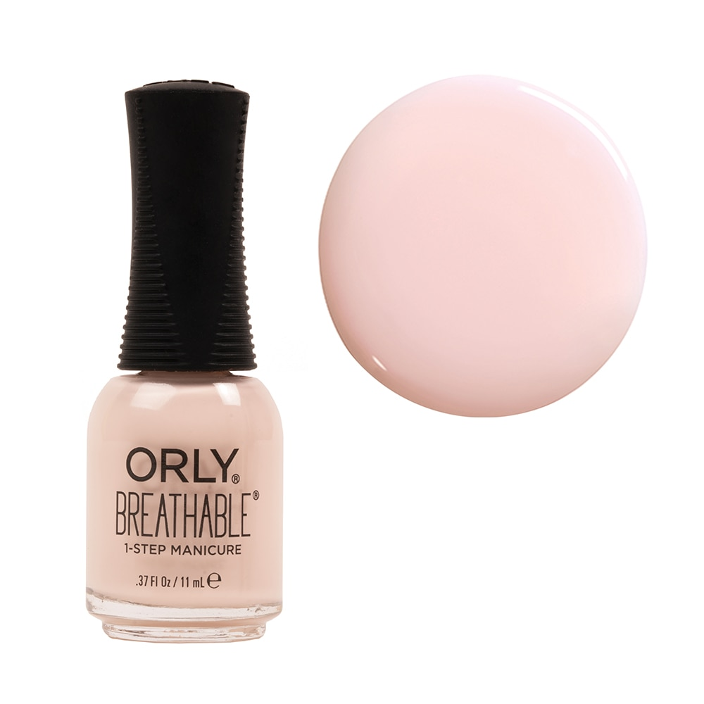 ORLYBreathable Color Rehab 18ml,Nail Polish and AccessoriesWATSONS EMP. DISC.