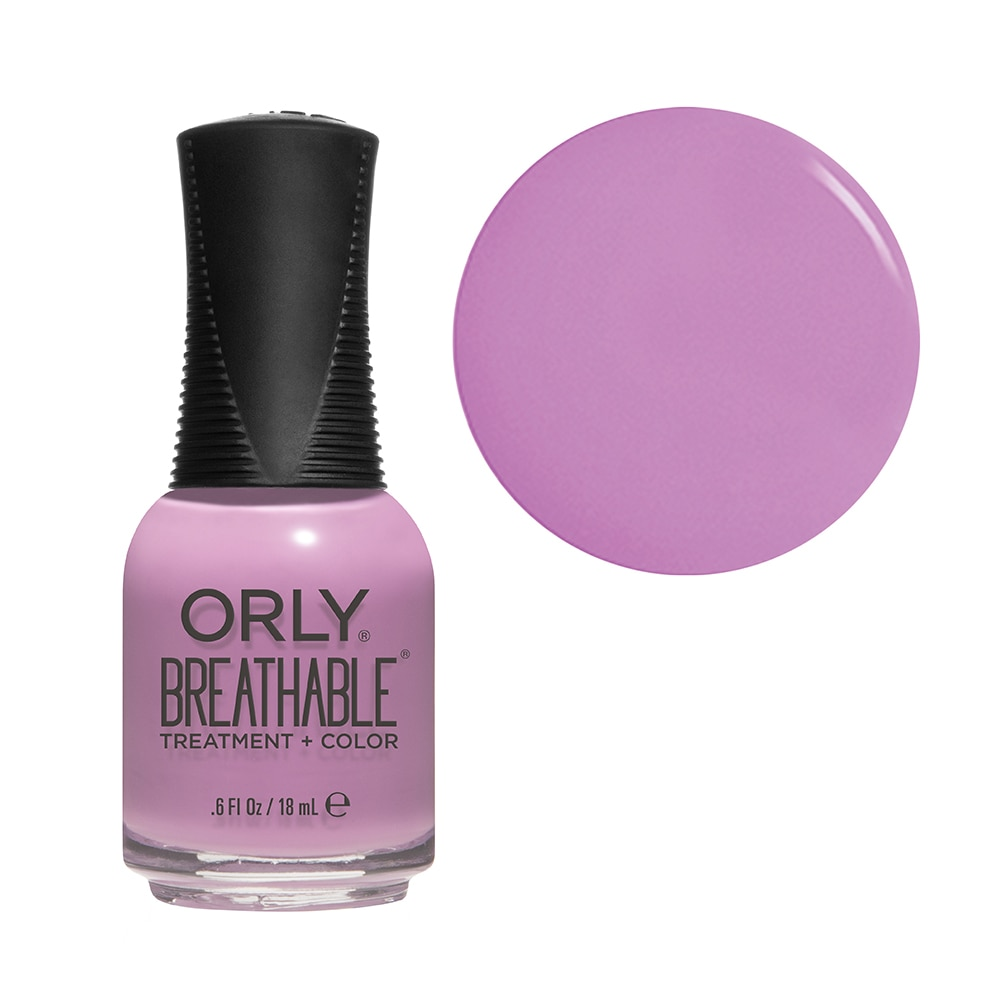 ORLYBreathable Color TLC 18ml,Nail Polish and AccessoriesWATSONS EMP. DISC.