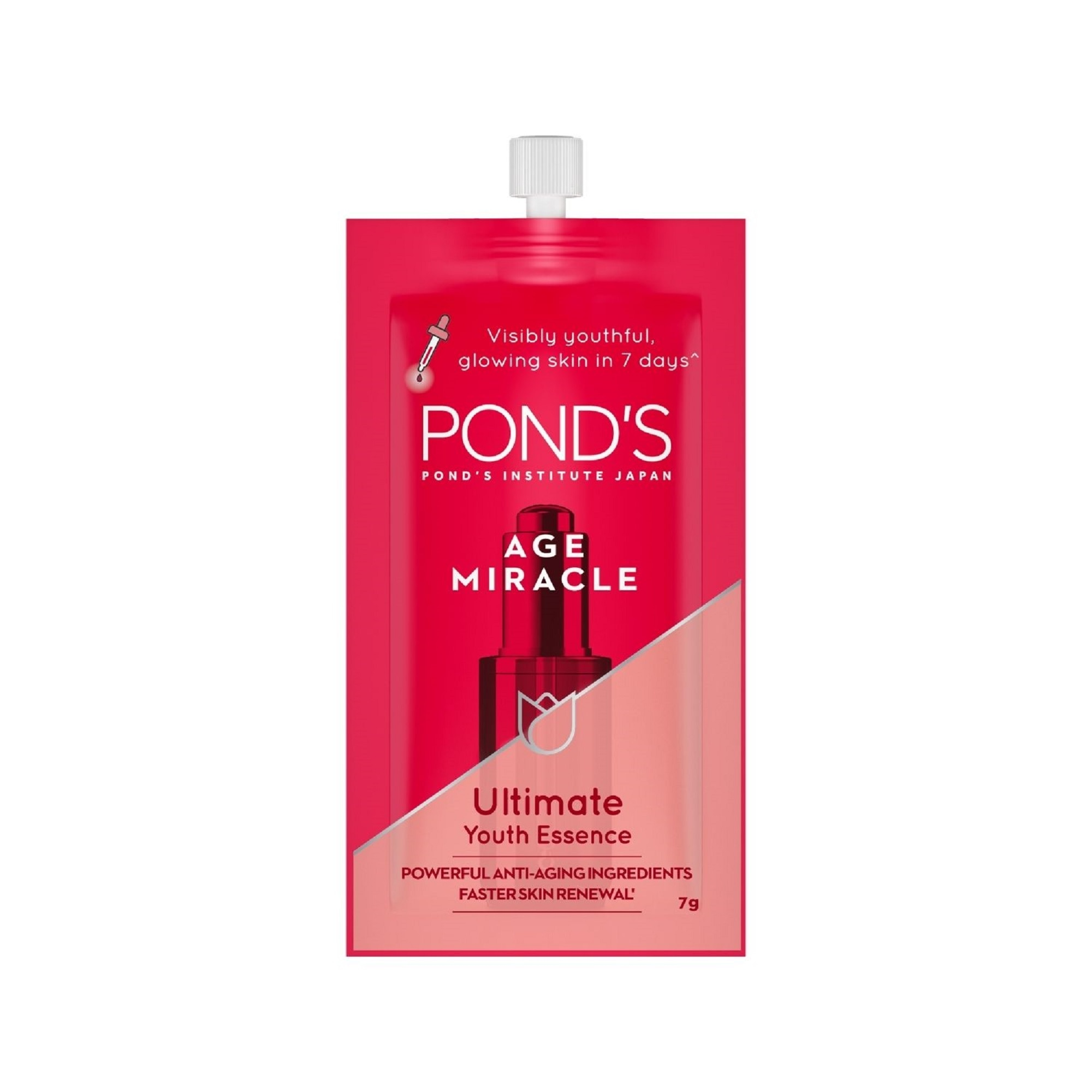 PONDSPonds Age Miracle Ultimate Youth Essence 7g,-Facial Treatment