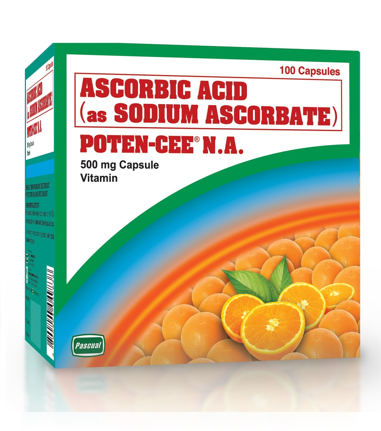 POTENCEESodium Ascorbate 1 Capsule,Multivitamins and Overall WellnessBest Selling Products