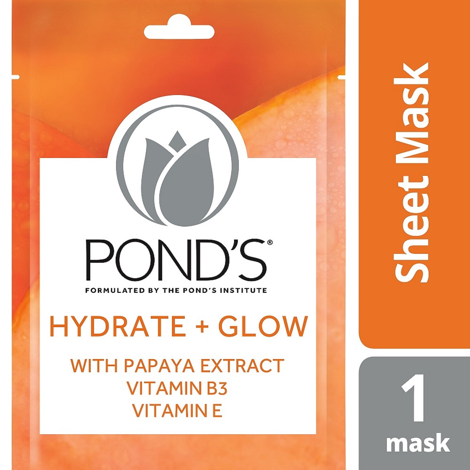 PONDSHydrate + Firm With Agave Extract 1ct,For WomenSummer Glow