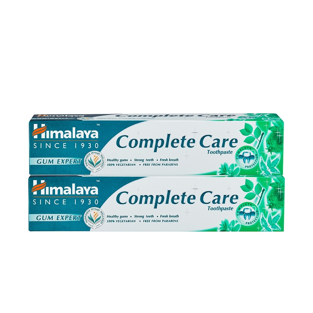 HIMALAYAComplete Care Toothpaste Value Pack 2x100g,Toothpaste
