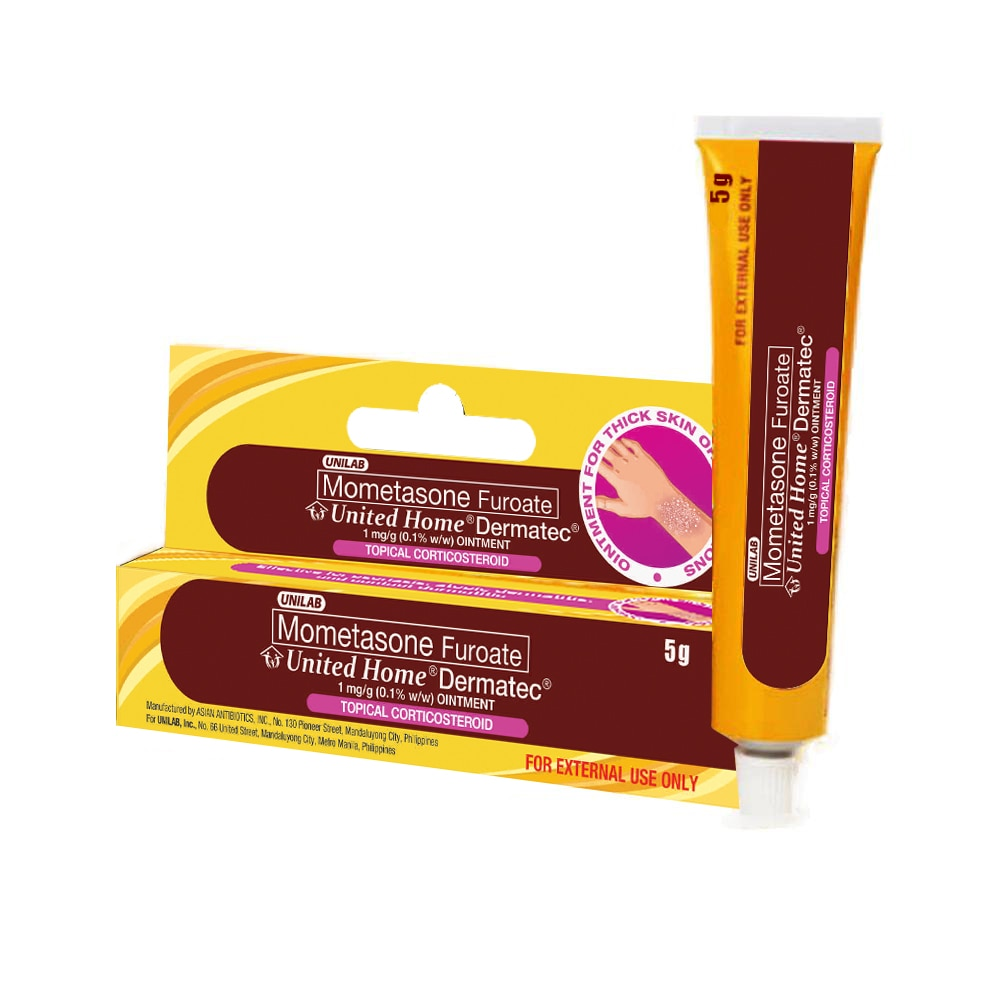 UHPUnited Home Dermatec 0.1% Ointment,Others