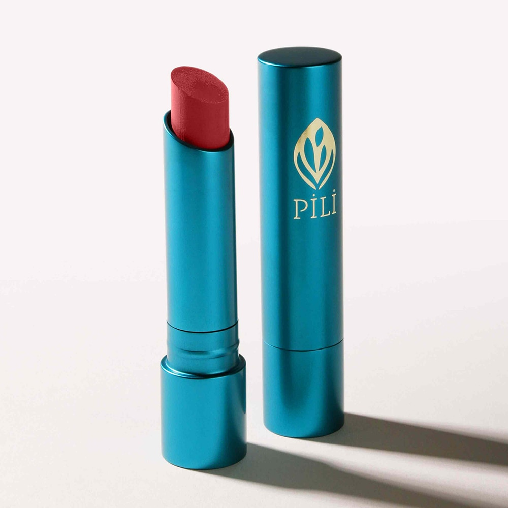 PILIMoisturizing Satin Lipstick Rouge 4g,Lipstick , Lip Tint and LiplinersFREE (1) Derma C Face Mask for every purchase of P800 worth of skin care items