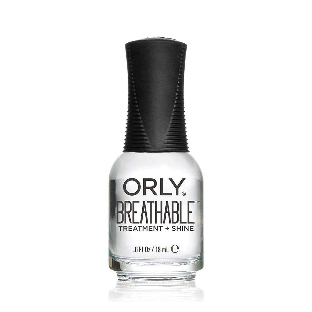 ORLYBreathable Treatment Shine 18ml,Nail Polish and AccessoriesWATSONS EMP. DISC.