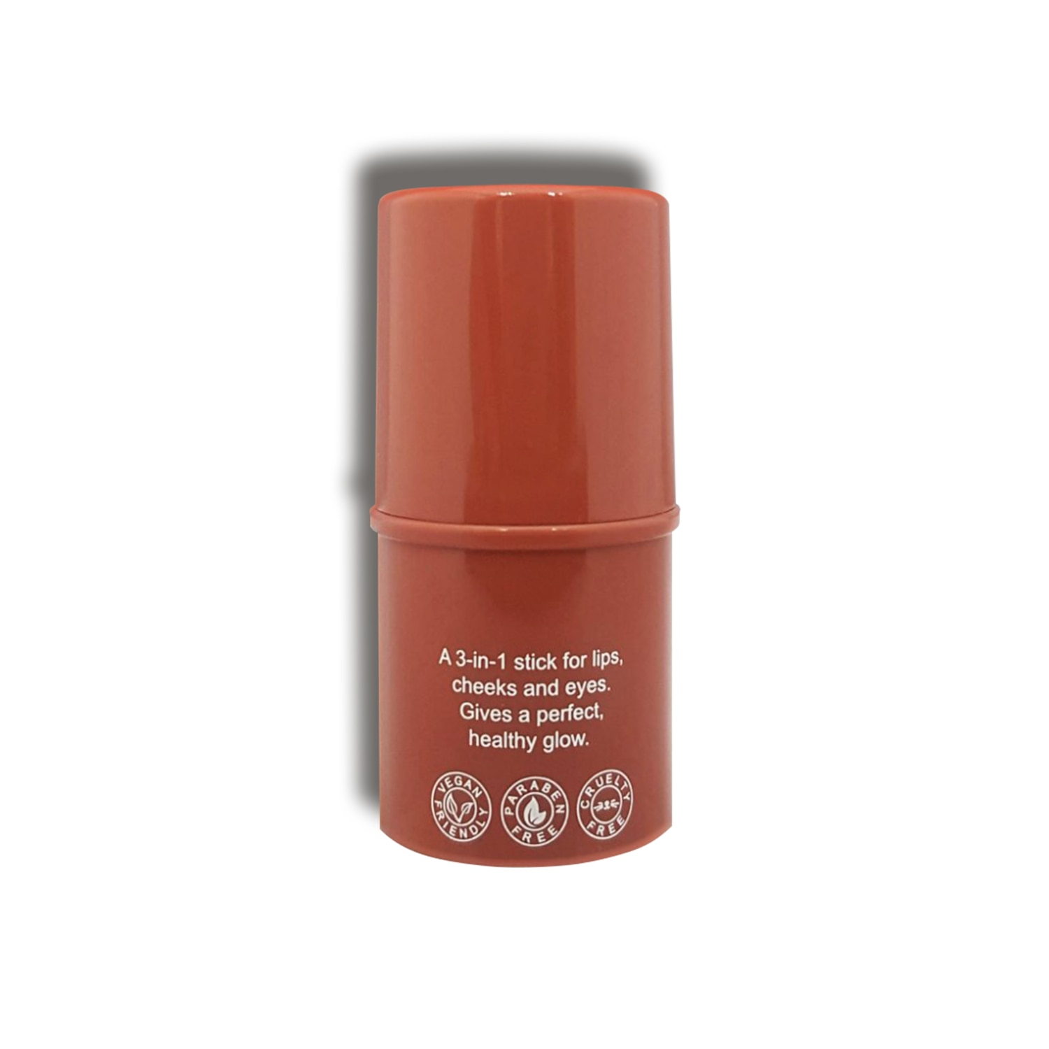 NICHIDOMineral Multi Stick With Collagen Oh Lala 5.5 G,Foundation