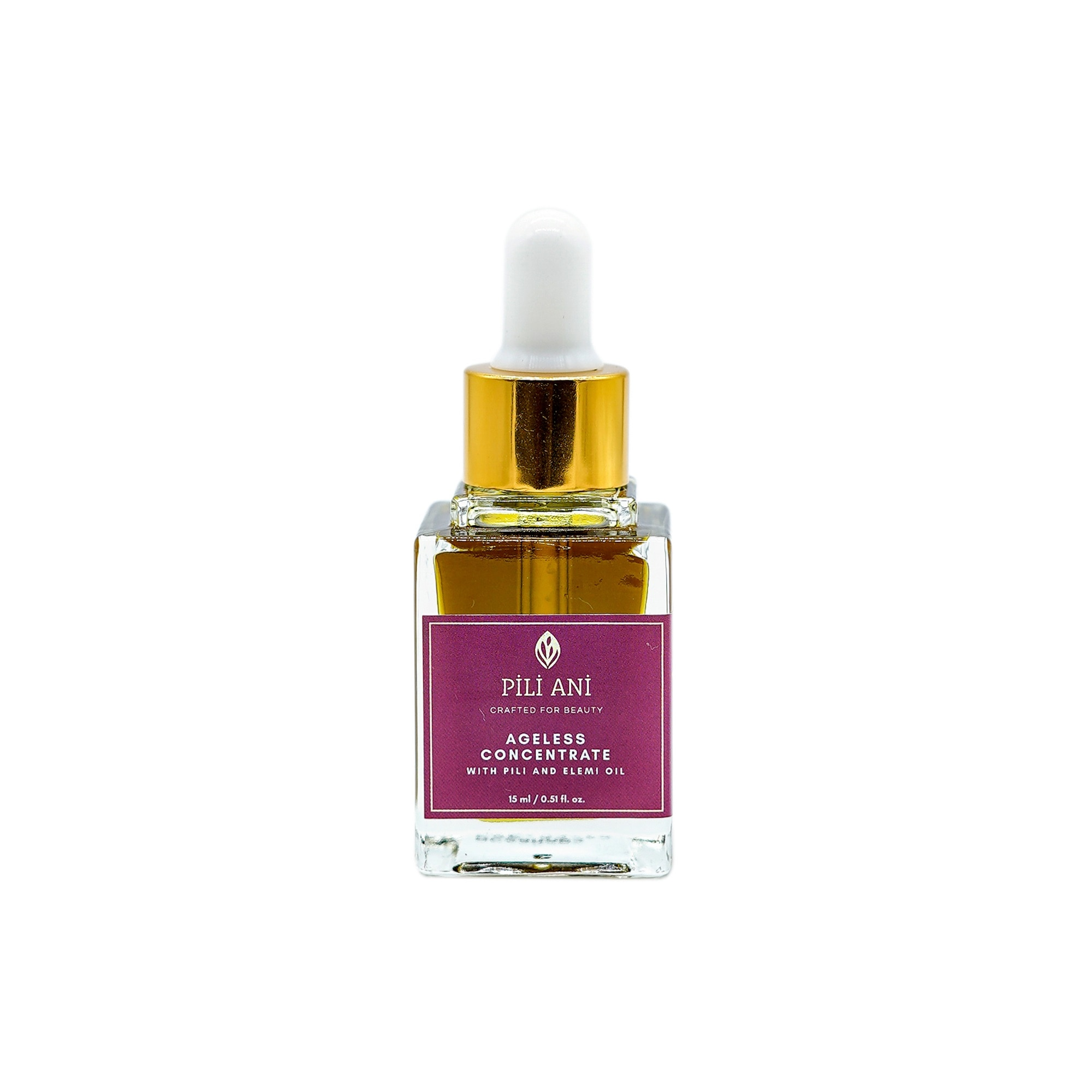 PILIAgeless Concentrate 15mL,Facial Treatment