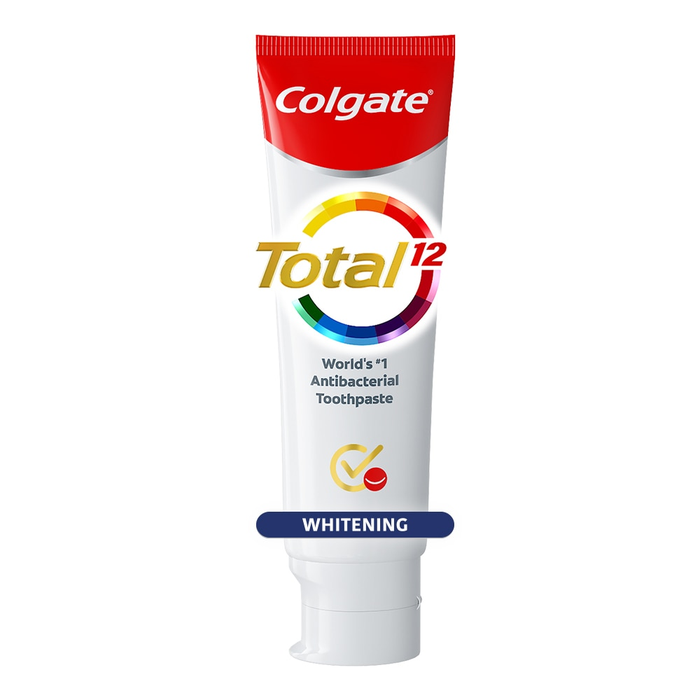 COLGATETotal Professional Whitening Toothpaste 150g,ToothpasteClean Beauty