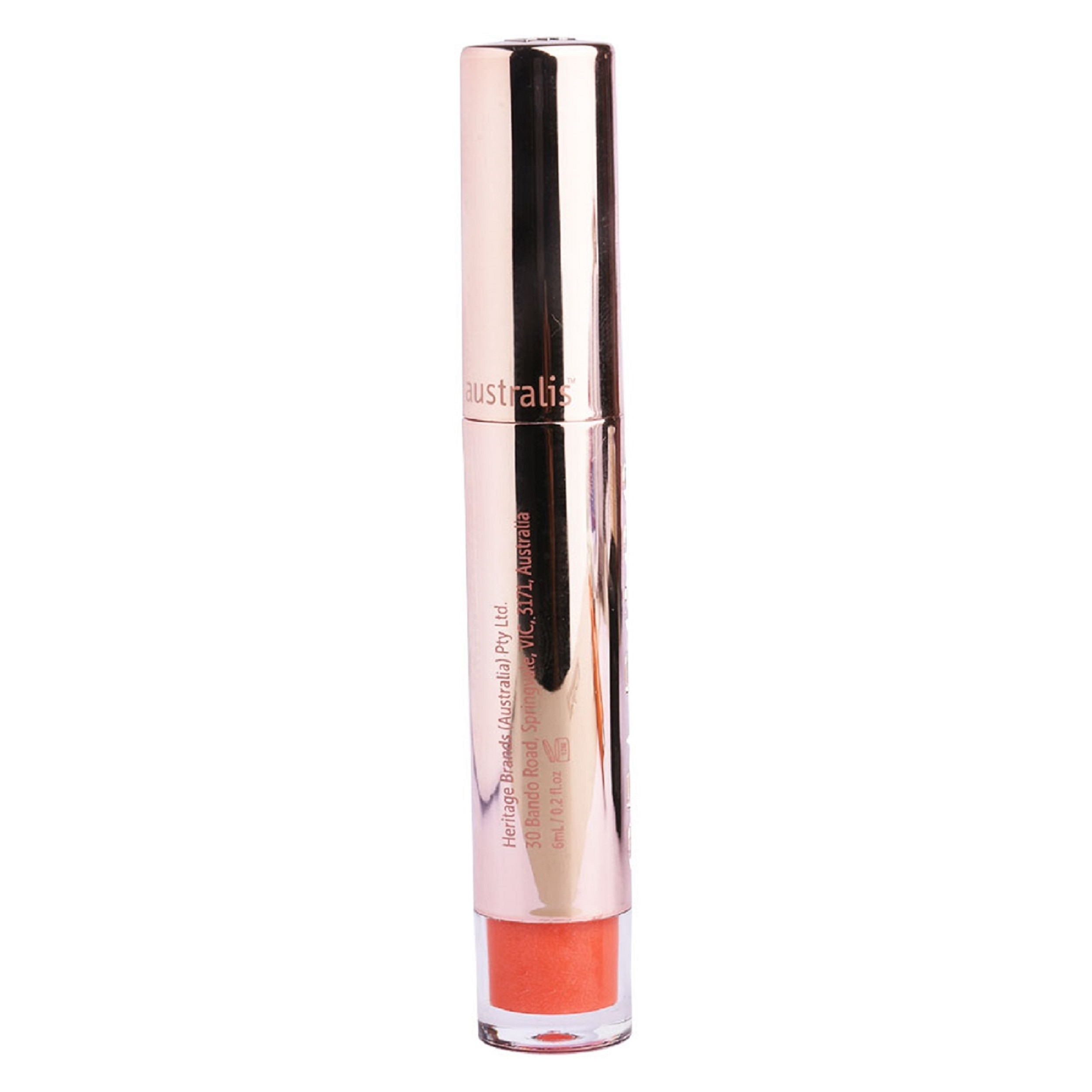 AUSTRALISGRLBOSS Demi Matte Lip Cream - C Note 84123,Lipstick , Lip Tint and Lipliners2% off – min spend P600 (code: PLUS2), 4% off – min spend P800 (code: PLUS4), 8% off – min spend P1,000 (code: PLUS8) - Members Only. Promo exclusions: Health items, Milk, B1T1 and Buy xx for xx promos