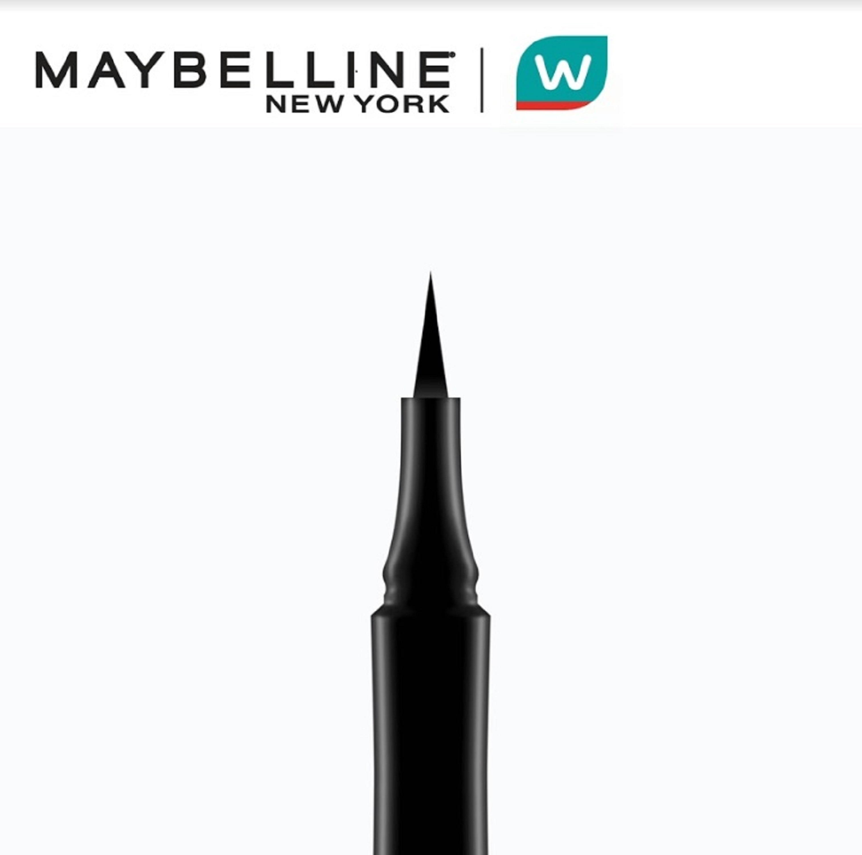 MAYBELLINELine Tattoo High Impact Liner .4g,Eye LinerFree Shipping