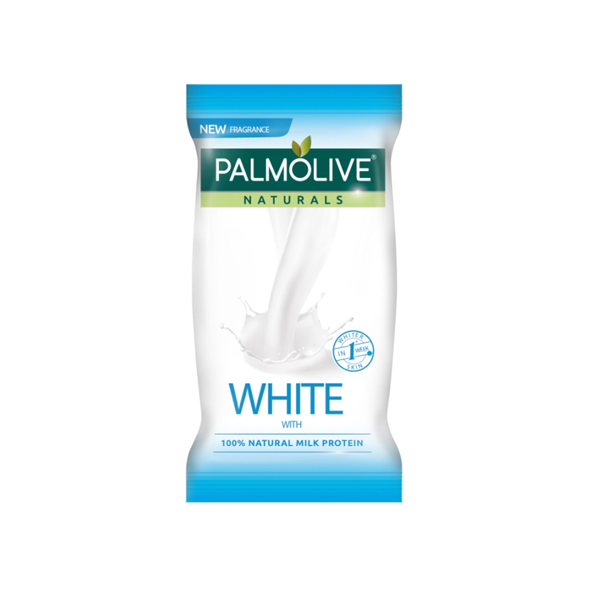 PALMOLIVENaturals White with Milk Whitening Bar Soap 55g,Bar SoapClean Beauty
