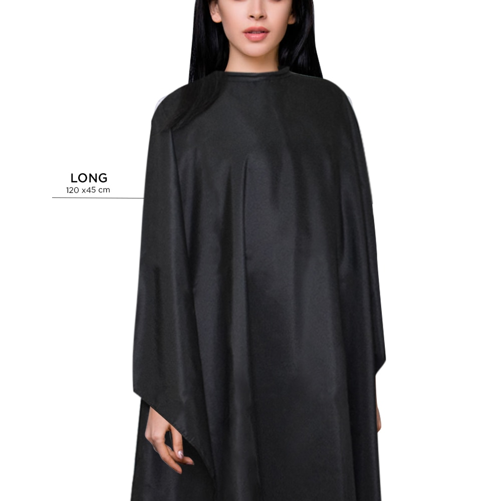 HAIRFIXHairdressing Long Cape 1's,Hair AccessoriesWATSONS EMP. DISC.